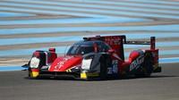 Do WEC vstupuje nový tým - TDS Racing - anotační obrázek