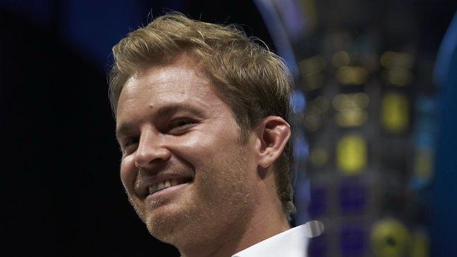 Nico Rosberg má nový úkol - zvládnout Kubicův návrat do F1
