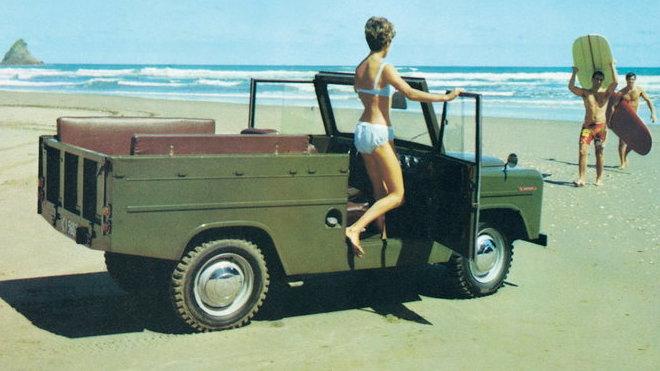 Škoda Trekka, Zákazníci mohli vybírat z řady variant: třídveřových pick-upů ve dvou až osmimístném uspořádání, provedení s plátěnou střechou nebo pevnou střechou z plastů, dále vozy STW (kombi) či plážovou variantou.