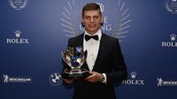 Největší hvězdou přehledu je bezesporu Max Verstappen