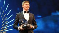 Verstapppen si z Vídně odváží hned dvě ceny FIA - anotační obrázek