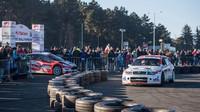 Tomáš Kostka vítězem XXII.TipCars Pražského Rallysprintu - anotační obrázek