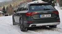 Audi A4 Allroad 3.0 TDI Quattro (2016)