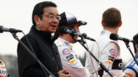 Prezident Hondy Takahiro Hačigo, Honda Thanks Day 2016