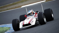 Fernando Alonso s Hondou RA301