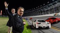 """Ferrari musí vyplnit """"významnou díru"""" v aerodynamickém vývoji - anotační foto"""