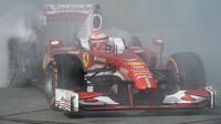 Po Mercedesu přichází Ferrari. Mick Schumacher bude mít z čeho vybírat - anotační obrázek