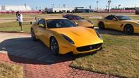 Ferrari SP275 RW Competizione je další unikát na zakázku.
