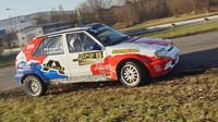 RallyCup Kopřivnice VII.