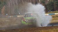 GPD RallyCup Sosnová