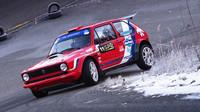 GPD RallyCup Kopřivnice - fotogalerie