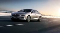 Holden Commodore je dvojčetem Opelu Insignia, nabídne ale i vidlicový šestiválec.