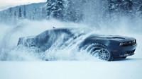 Dodge Challenger GT AWD je prvním muscle kupé s pohonem všech kol.