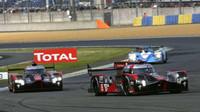 Ohlédnutí za sezónou 2016: LMP1 - Audi Sport Team Joest - anotační foto