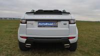 Range Rover Evoque Cabrio 2.0 TD4 HSE