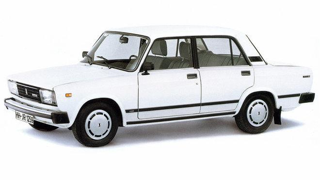 Bohse Euro-Star vychází z Lady Nova, což je německá verze modelu 2105.