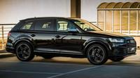Audi SQ7 TDI prošlo tuningem od ABT