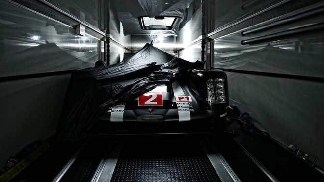 """Nová sezóna už klepe na dveře, Porsche hlásí """"Jsme připraveni"""""""