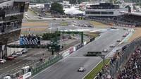 Do letošního závodu 24 hodin Le Mans už nezbývá moc času
