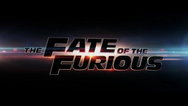 Osmé pokračování Rychle a Zběsile ponese jméno The Fate of the Furious.