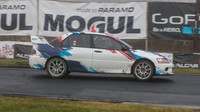 Mogul Driving Cup