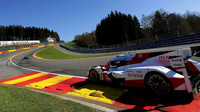 Přírodní okruh ve SPA-Francorchamps má své neopakovatelné kouzlo
