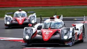 Ohlédnutí za sezónou 2016: LMP1 - Toyota GAZOO Racing - anotační foto