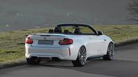 BMW M2 Convertible