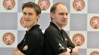 Posádka Autoklub Peugeot Rally Talent má za sebou první a úspěšnou sezonu - anotační foto