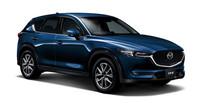 Nová Mazda CX-5 přijíždí na domácí trh, známe tak její výkon i cenu.