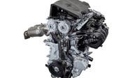 Toyota představuje komponenty pohonného ústrojí na základě architektury TNGA.