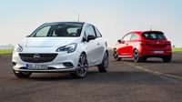 Opel Corsa současné generace