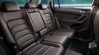 Volkswagen Tiguan L přichází jako o 22 centimetrů delší vyzyvatel Kodiaqu.