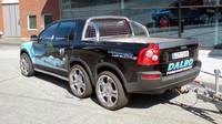 Volvo XC90 6x6