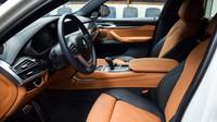 BMW X6 xDrive50i s body kitem od AC Schnitzer