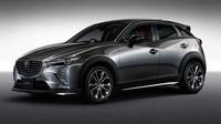 Mazda CX-3 Custom Style dokazují, že ani SUV nemusí být nudné.