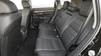 Pátá generace Hondy CR-V je v USA dostupná se dvěma motory a čtyřmi stupni výbavy.