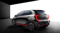 Nová Kia Picanto se chystá vstoupit na evropský trh v příštím roce.