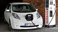 Uhodnete, kolik kilometrů dohromady již ujeli majitelé vozů Nissan Leaf? Je to neskutečná hodnota