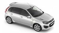 Lada Kalina NFR má nově ve standardu samosvorný diferenciál.