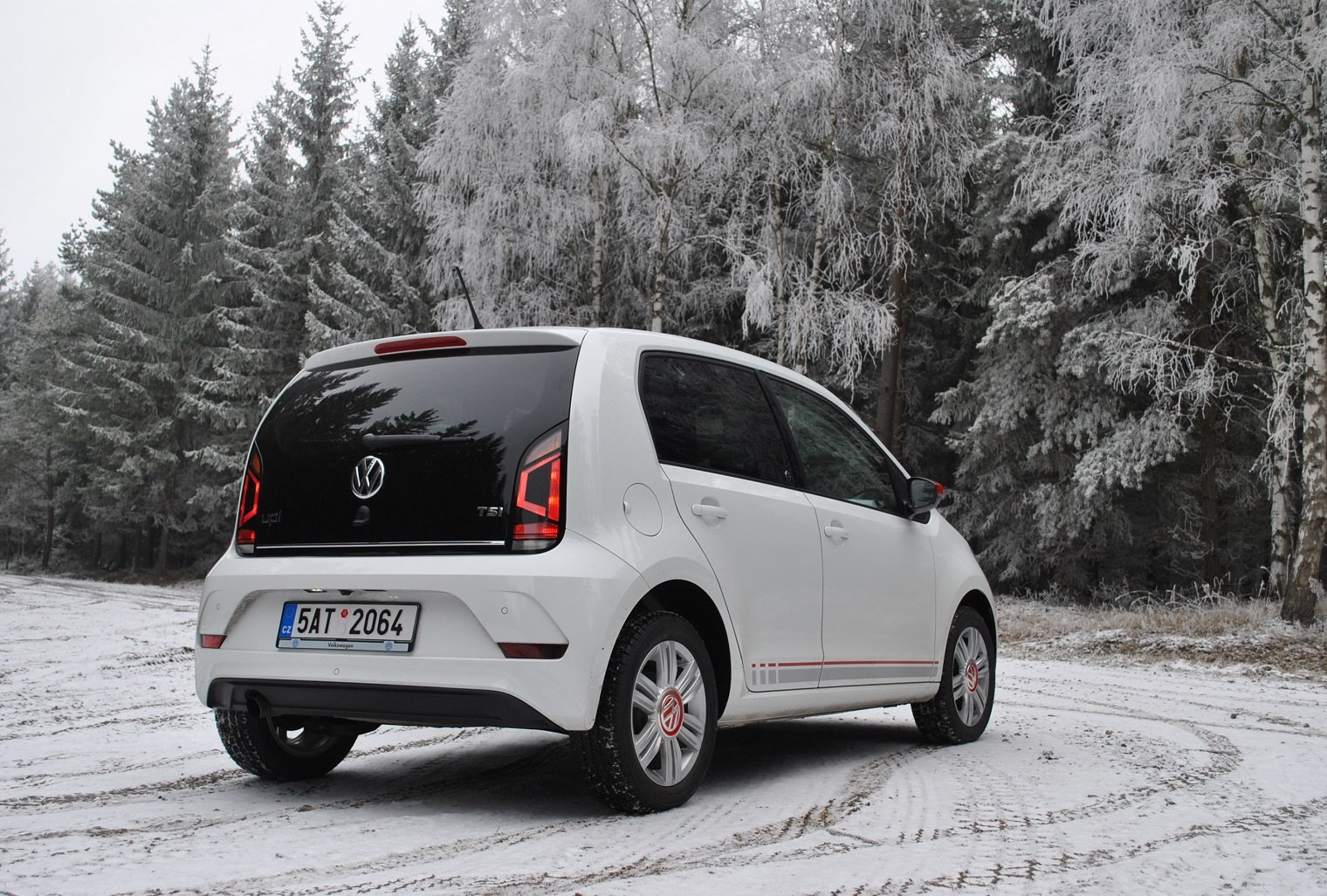 fotografie 14 u l nku test volkswagen up beats 1 0. Black Bedroom Furniture Sets. Home Design Ideas