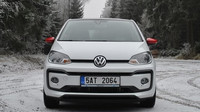 Volkswagen up! Beats 1.0 TSI (2016)