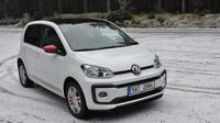 Volkswagen up! Beats 1.0 TSI (2016)