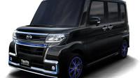 Daihatsu Tanto Custom Grand Custom