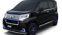Daihatsu Move Custom Grand Custom