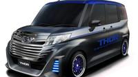 Daihatsu Thor Custom Grand Custom