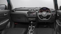 Nová generace Suzuki Swift dospěla a nabízí také hybridní pohon.