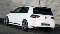 Volkswagen Golf VII GTI Clubsport S