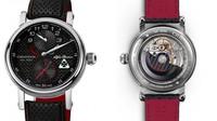 luxusní náramkové hodinky k vozu Alfa Romeo Giulia Quadrifoglio