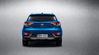 MG ZS je nejnovějším malým čínským SUV.